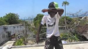 mozambik ples