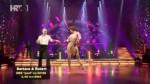Barbara Radulović i Robert Schubert u osmoj emisiji Plesa sa zvijezdama cha cha cha