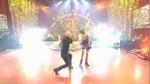 Barbara Radulović i Robert Schubert u osmoj emisiji Plesa sa zvijezdama freestyle