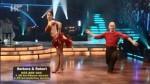 Barbara Radulović i Robert Schubert u sedmoj emisiji Plesa sa zvijezdama - samba