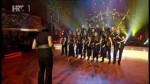Nastup zbora mladih župe Sv. Stjepana sa zagrebačke Trešnjevke