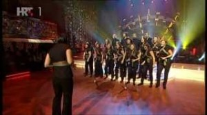 zbor izvor u plesu sa zvijezdama