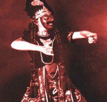 Ples na otoku Javi