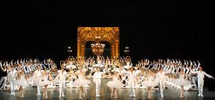 balet pariške opere