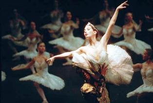 baletna odjeća