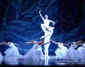 Orašar balet