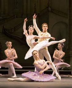 Royal Ballet