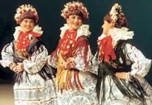 Ansambl narodne glazbe i plesa Lado