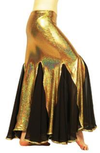 suknja za trbušni ples