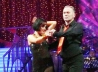 Mirko Fodor i Žana Alerić ispali u drugoj emisiji Plesa sa zvijezdama
