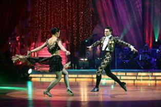 Luka Nižetić Mirjana Žutić finale plesa sa zvijezdama
