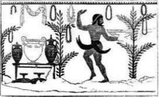 Etrušćanski ples