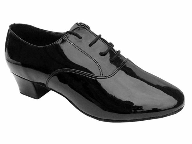Muške latin plesne cipele