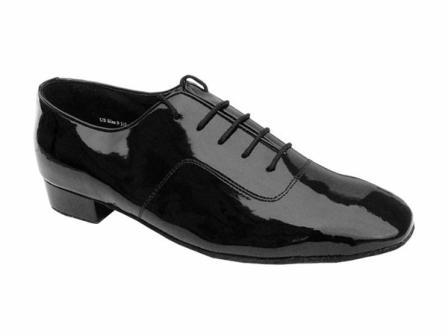 Muške standard plesne cipele