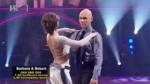 Barbara Radulović i Robert Schubert u četvrtoj emisiji Plesa sa zvijezdama - pobjednički slowfox
