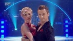 Blaženka Leib i Patrik Majcen u četvrtoj emisiji Plesa sa zvijezdama