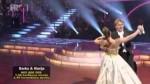 Darko Janeš i Marija Stošić u drugoj emisiji Plesa sa zvijezdama - quickstep