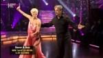 Davor Radolfi i Ana Herceg u drugoj emisiji Plesa sa zvijezdama - rumba