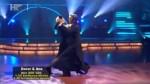 Davor Radolfi i Ana Herceg u trećoj emisiji Plesa sa zvijezdama