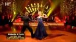 Blaženka Leib i Patrik Majcen u petoj emisiji Plesa sa zvijezdama - slowfox