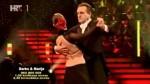 Darko Janeš i Marija Stošić u šestoj emisiji Plesa sa zvijezdama tango