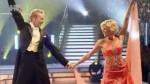 Saša Lozar i Marija Šantek u šestoj emisiji Plesa sa zvijezdama quickstep