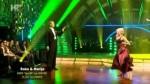 Saša Lozar i Marija Šantek u petoj emisiji Plesa sa zvijezdama - slowfox