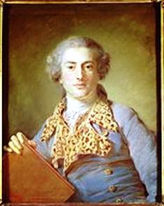 Jean Georges Noverre