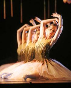 New Zealand Ballet