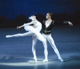 Balet Kirov