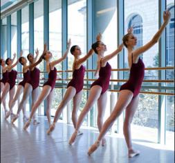 Škola baleta