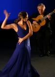Paco Peňa ansambl  - flamenco show u Zagrebu