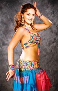 tajne uspjeha trbušne plesačice