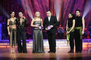 Finale Plesa sa zvijezdama