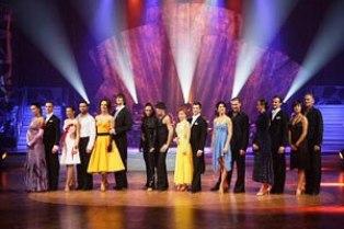 Ples sa zvijezdama nova sezona 2007 HTV HRT