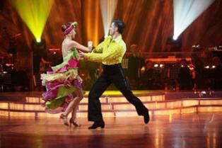 Nicolas Quesnoit i Danijela Martinović ispali u petoj emisiji