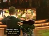 Martina Tomčić pobijedila ali ispala, u finalu Lana Banely i Damir Horvatinčić protiv Marka Tolje i Ane Herceg