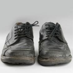 Neuredne cipele