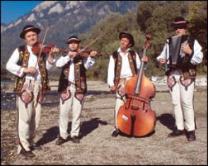 Slovački folklor