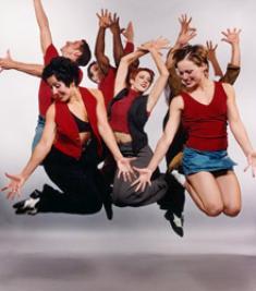 Ples i zdravi poslovi
