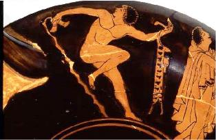 Ples Grčka