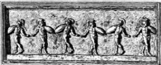 Rimski ples